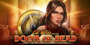Cat Wilde and Doom of Dead