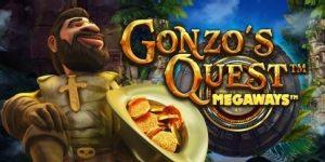 Gonzos Quest megaways