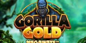 Gorilla-Gold-Megaways