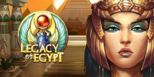 LegacyofEgypt