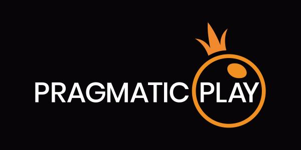 Pragmatic Play Logo - Primary