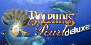 dolphins-Pearls
