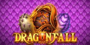 dragonfall-slot-logo