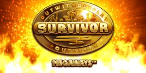 survivor-megaways