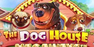 the-dog-house-megaways-slot-logo