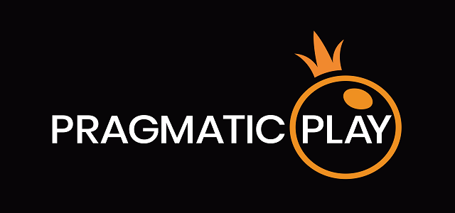 Pragmatic Play Logo - 640 300