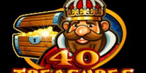 40-treasures