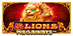 5_Lions_Megaways_EN_667x414