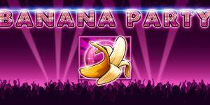 Banana Paty Logo