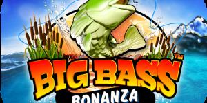 Big Bass Bonanza New June 21