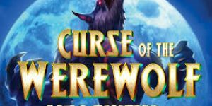 CURSE OF THE WEREWOLF MEGAWAZS