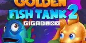 Golden-Fish-Tank-2-Gigablox-Slot-Log