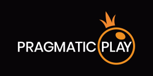 Pragmatic Play Logo - Primary