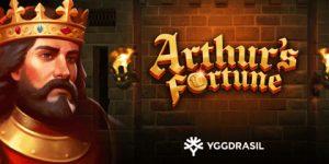 arturs fortune