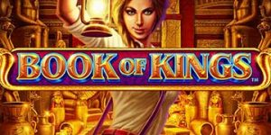 book-of-kings-slot-logo
