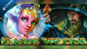 dark-woods-casino-technology-slot-game-logo