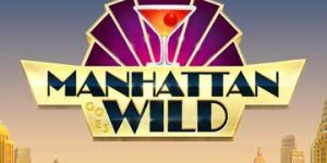 manhattan-goes-wild-slot-logo