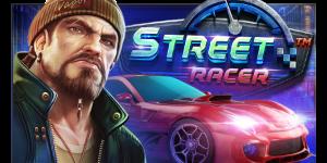street-racer-slot